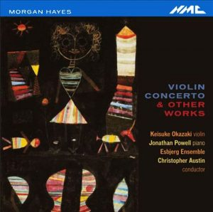 Violin Concerto & Other Works